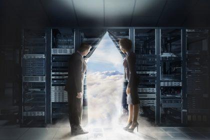 """""""Wir sind drin!"""" – Der nicht mehr steinige Weg in die Cloud"""