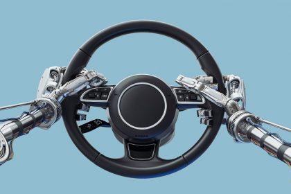 Autonome Technik – nicht nur was fürs Auto
