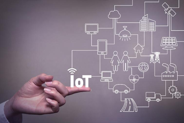 Internet of Things (IoT) für Behörden: Impulse für Entscheider
