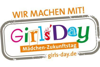 Logo Girls'Day 2019