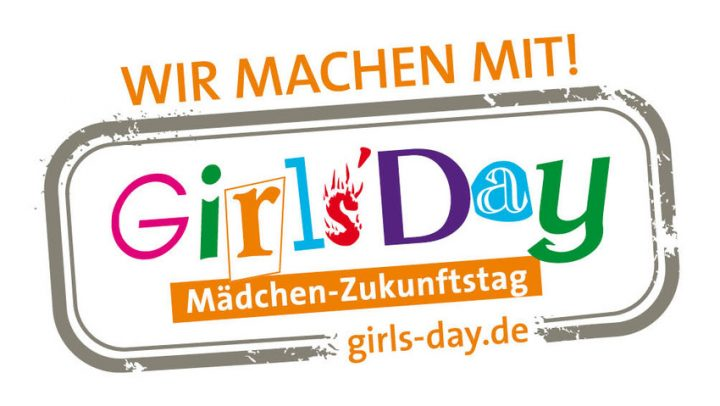Logo Girls'Day 2019