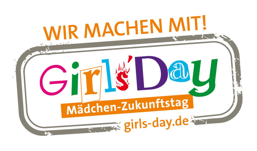 Digitaler Girls'Day 2021: Bauer sucht Server-Farm