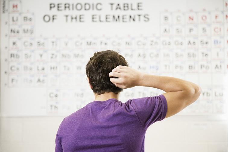 Ordnung muss sein: KI-Periodensystem, nicht nur für Chemiefreaks