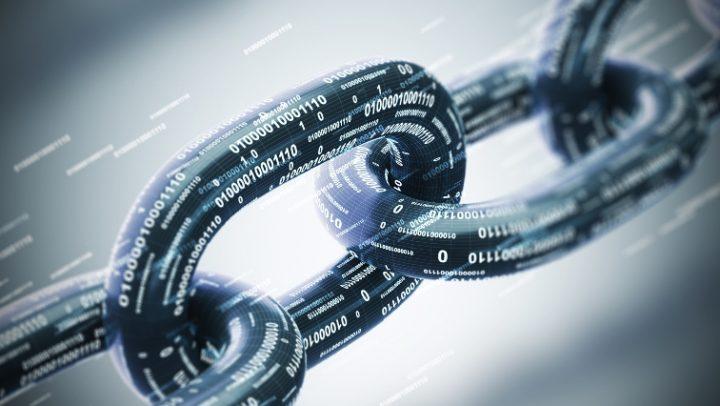 Blockchain Teil der Plattformökonomie