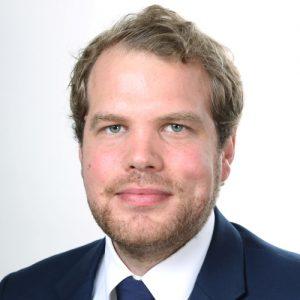 Jens Rohde - Sopra Steria NEXT
