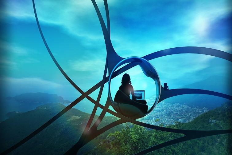 Digitale Plattformen – zwischen gefeiert und gefürchtet