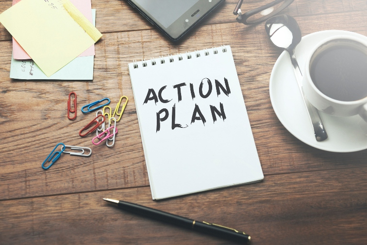 Change Management Action Plan