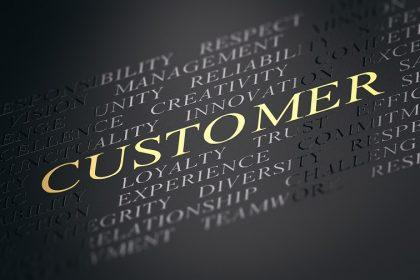 Kundenzentrierung: Die meisten wollen es, längst nicht alle sind soweit