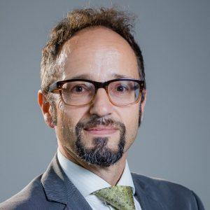 Dr. Elmar Stenzel