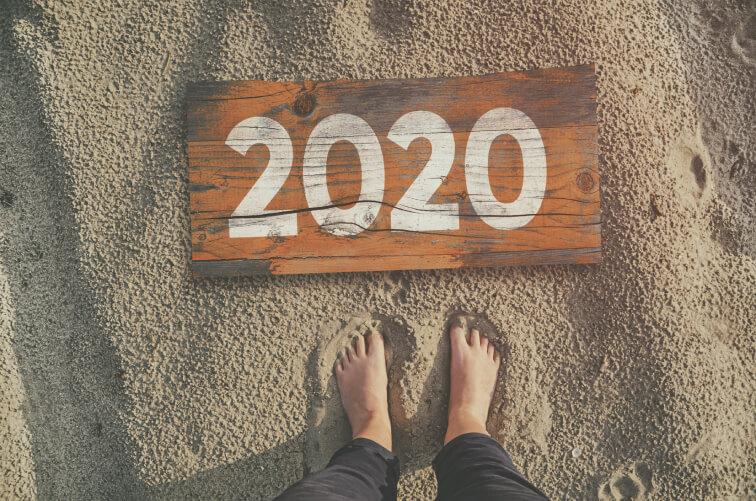 Gute Vorsätze 2020