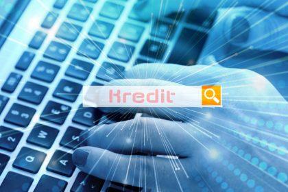 Banken - Kreditplattform
