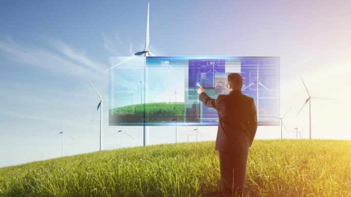 Process Mining Energiewende