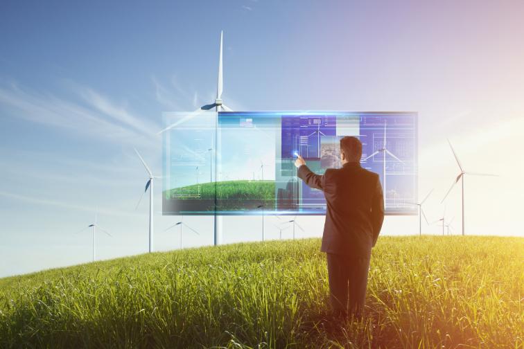 Process Mining for Future - mit digitaler Prozessanalyse die Energiewende beschleunigen