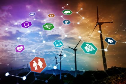 E-world Digitaltrends 2020 Energiewirtschaft