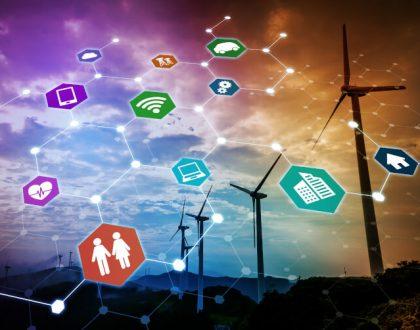 E-world Digitaltrends 2020 Energiewirtschaft