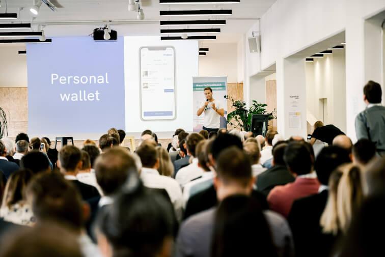 Insurtech Demoday 2019 (Bild: Philipp Bachhuber / Insurtech Hub Munich e.V.)