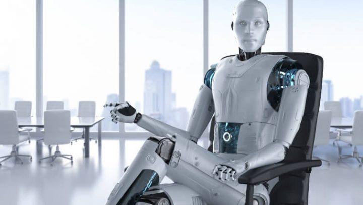 Künstliche Intelligenz als Chef