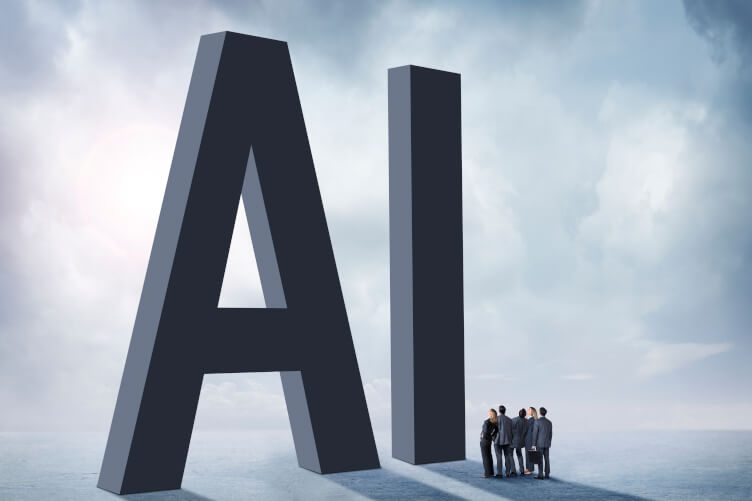 Künstliche Intelligenz: 5 Schritte für eine Einführung mit System
