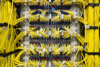 Internetknoten DE-CIX