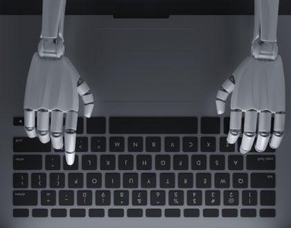 NLG - Roboter vertextetr Anti-Geldwäsche Verdachtsmeldnungen