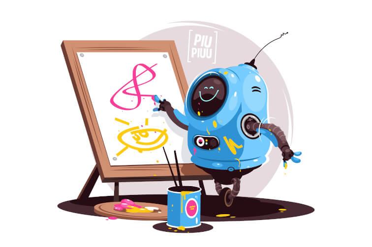 Design vom Algorithmus – Kreatives auf Knopfdruck