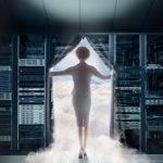 Mainframe Cloud Cpmputing