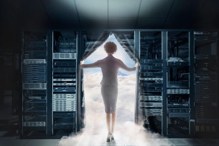 Mainframe und Cloud: Warum modernisieren besser ist als ablösen