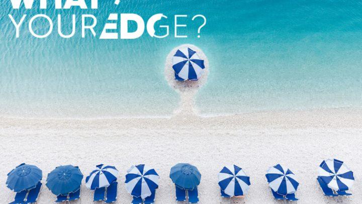 Blog Your Edge Wettbewerbsvorteil