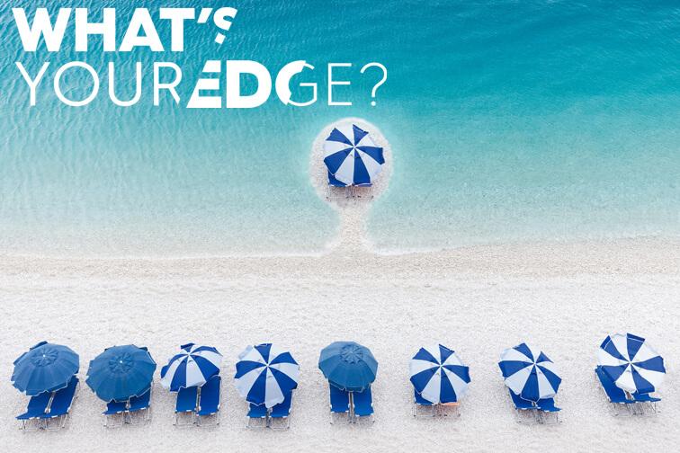 What's Your Edge? Bitte USP nicht mit Wettbewerbsvorteil gleichsetzen