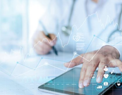 Process Mining im Gesundheitswesen