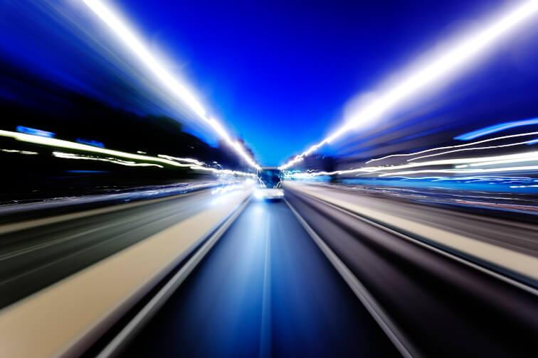 Smart City: Nervenschonendes Parken für Reisebusfahrer