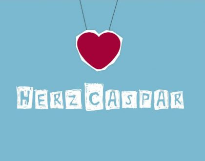 Logo HerzCaspar