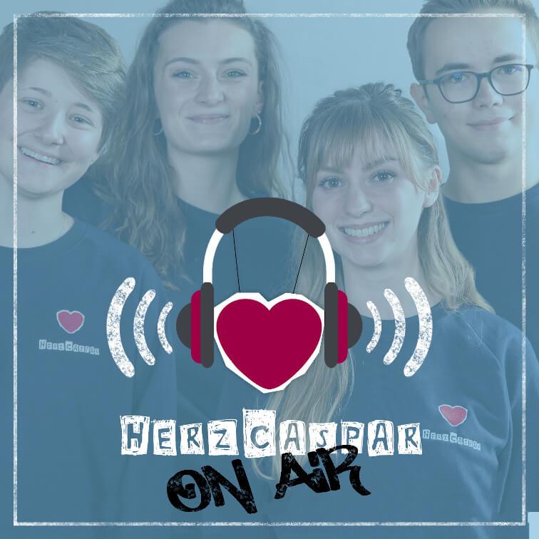 Ehrenamt digital - Podcast