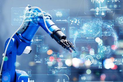 Daten aus Maschinen als Wettbewerbsvorteil