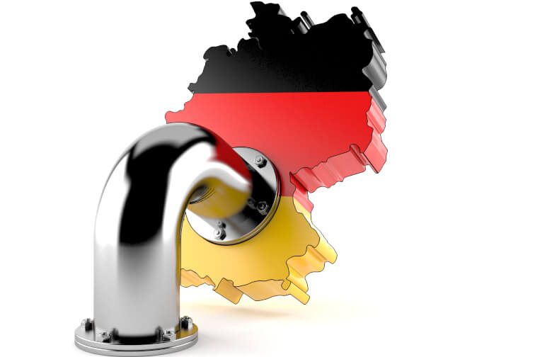Wie Digitalisierung hilft, den Gasmarkt in Deutschland zu vereinigen