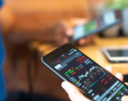 Neobroker Brokerage as a Service