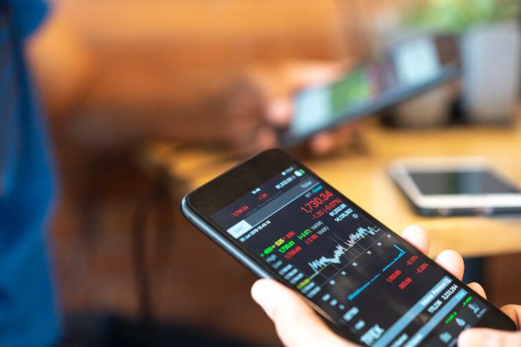 Was der Hype der Neobroker für das Banking der Zukunft bedeutet