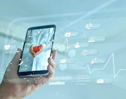 Digitale Plattformen im Gesundheitswesen