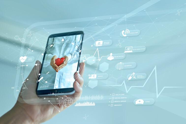 Digitales Gesundheitswesen: Darum sind wir (noch) kein Plattform-Valley