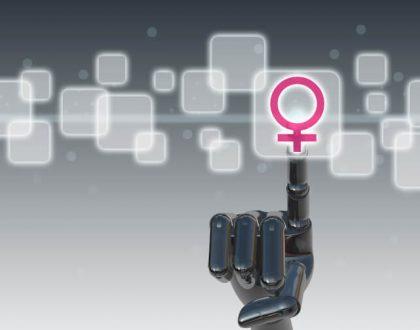 Datenethik Gender Bias