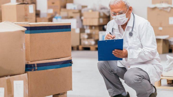 Process Mining Krankenhaus Einkauf
