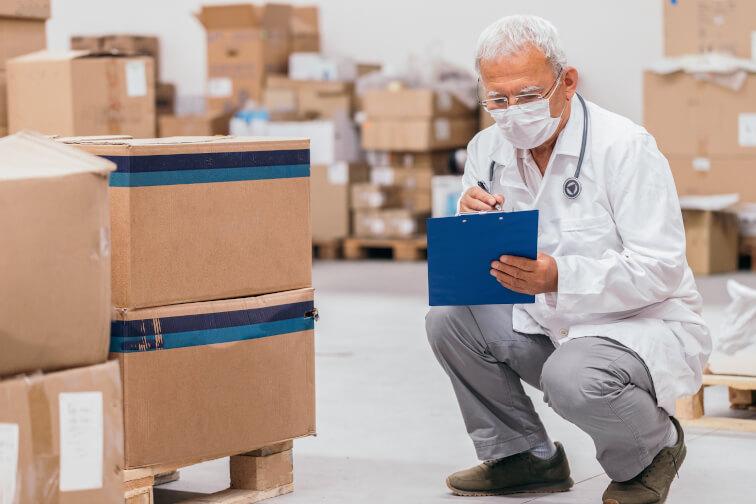 Mit Process Mining den Krankenhaus-Einkauf nachhaltig reorganisieren