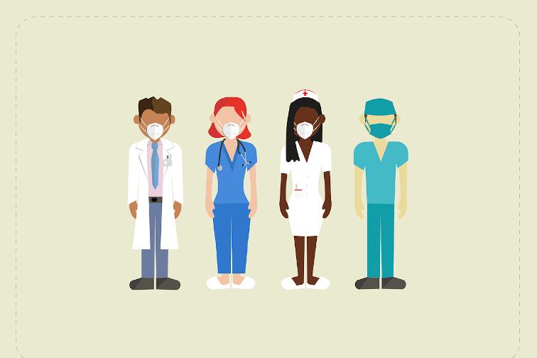 Digitale Kompetenzen Mediziner