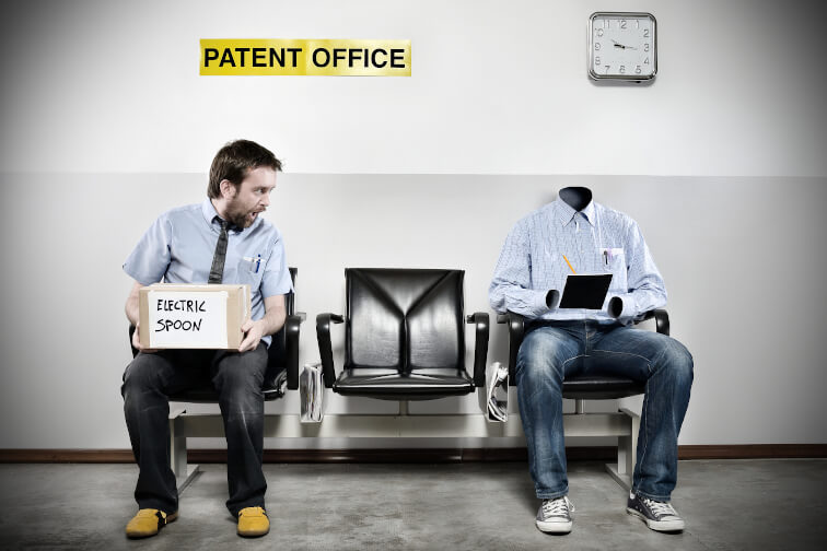 KI als Erfinder auf dem Patentamt